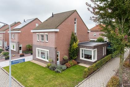 Veldbloemstraat 81 in Weert 6002 CG
