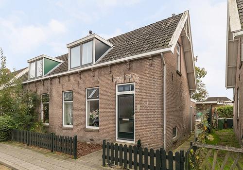 Pastoriestraat 7 in Heerenveen 8441 GE