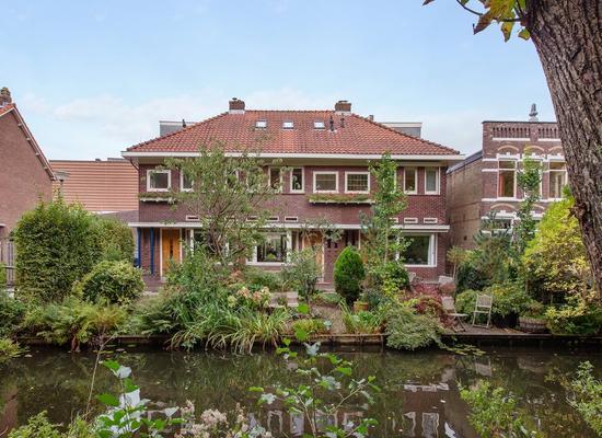 Ridder Van Catsweg 230 in Gouda 2805 BB