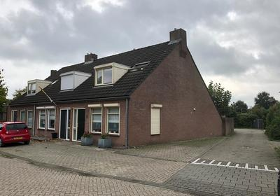 Langemeer 2 in Kaatsheuvel 5171 WH