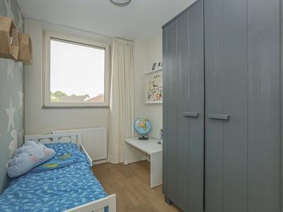 De Ossenberg 9 in Venlo 5916 SJ