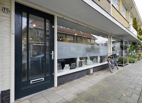 Poststraat 15 in Bussum 1401 EX