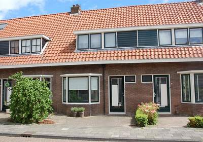 Wassenberghstraat 44 in Sneek 8602 BH