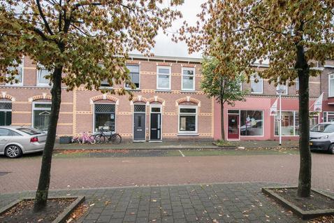 Groeneweg 146 in Zwolle 8012 AS