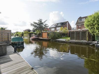 Hooispaad 21 in Oostzaan 1511 JS