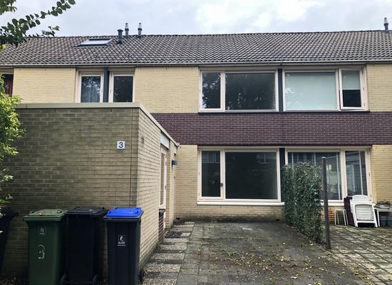 Distelmeent 3 in Hilversum 1218 AG