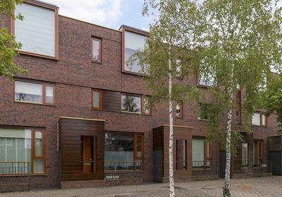 Grasbloem 13 in Eindhoven 5658 GJ