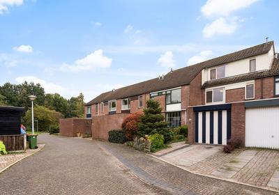 Dijkhof 32 in Ede 6715 DX