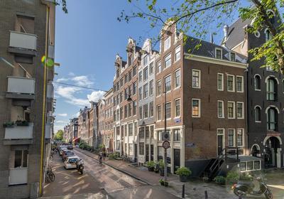 Buiten Brouwersstraat 4 in Amsterdam 1013 GK