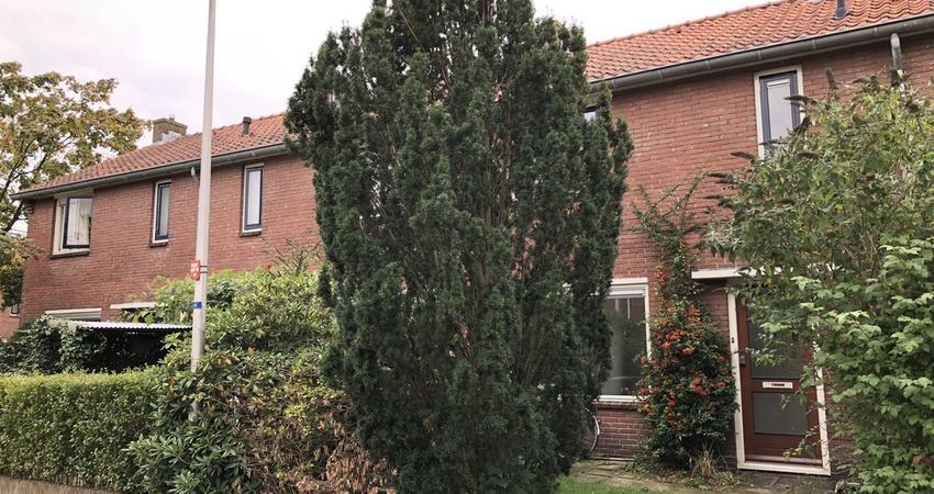 Parmentierstraat 12 in Bussum 1403 XB
