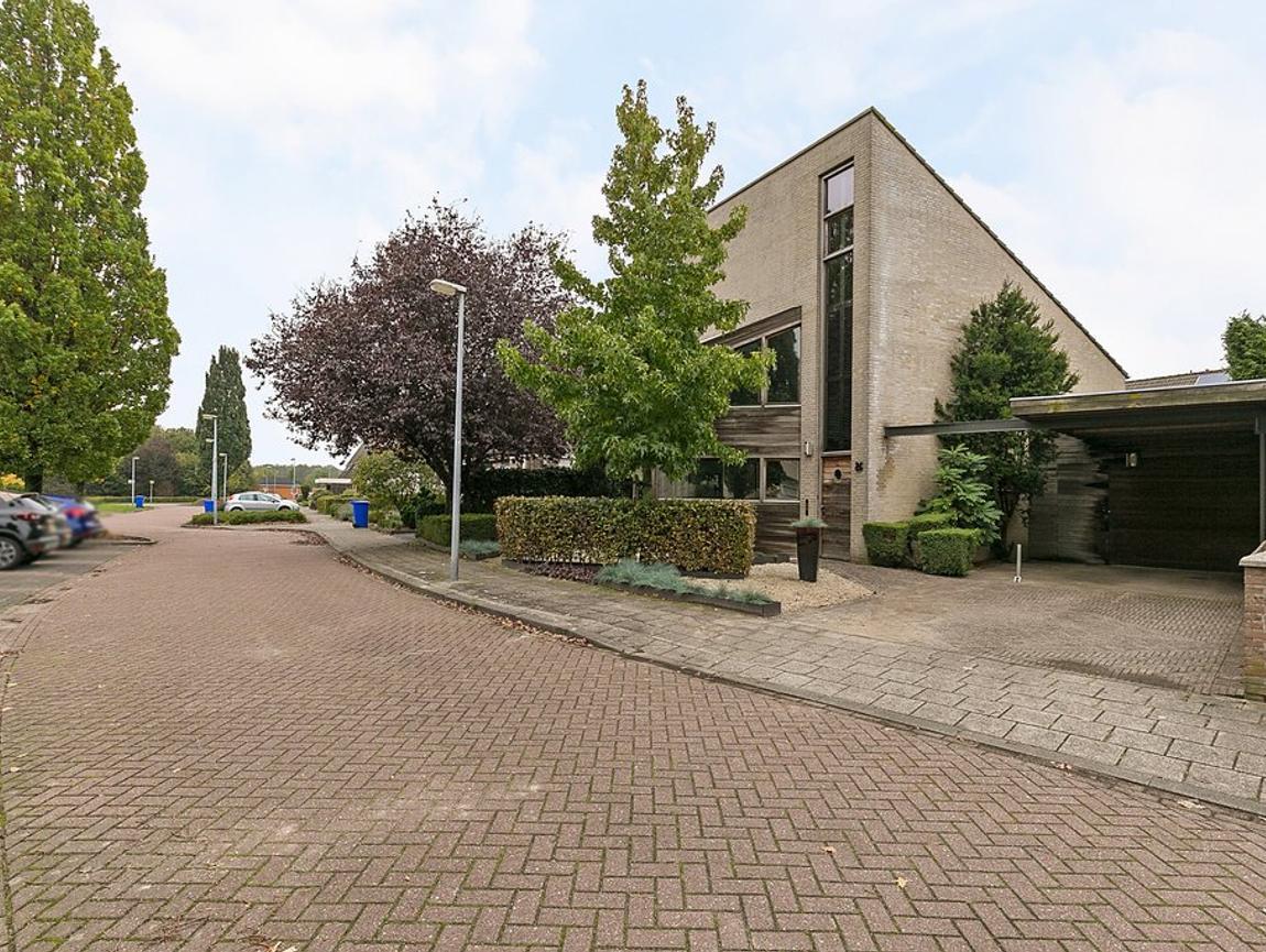 Fret 26 in Veldhoven 5508 MA