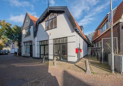 Kleine Dorpsstraat 5 A in Bergen (Nh) 1861 KN
