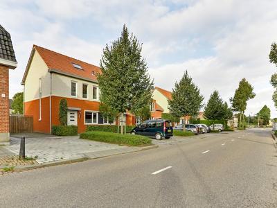 Klein Zundertseweg 21 A in Klein Zundert 4882 BE