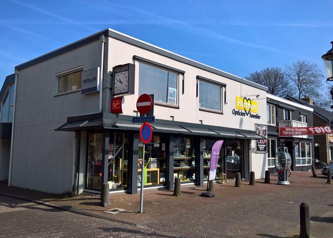 Kerkstraat 2 in Oldebroek 8096 BS