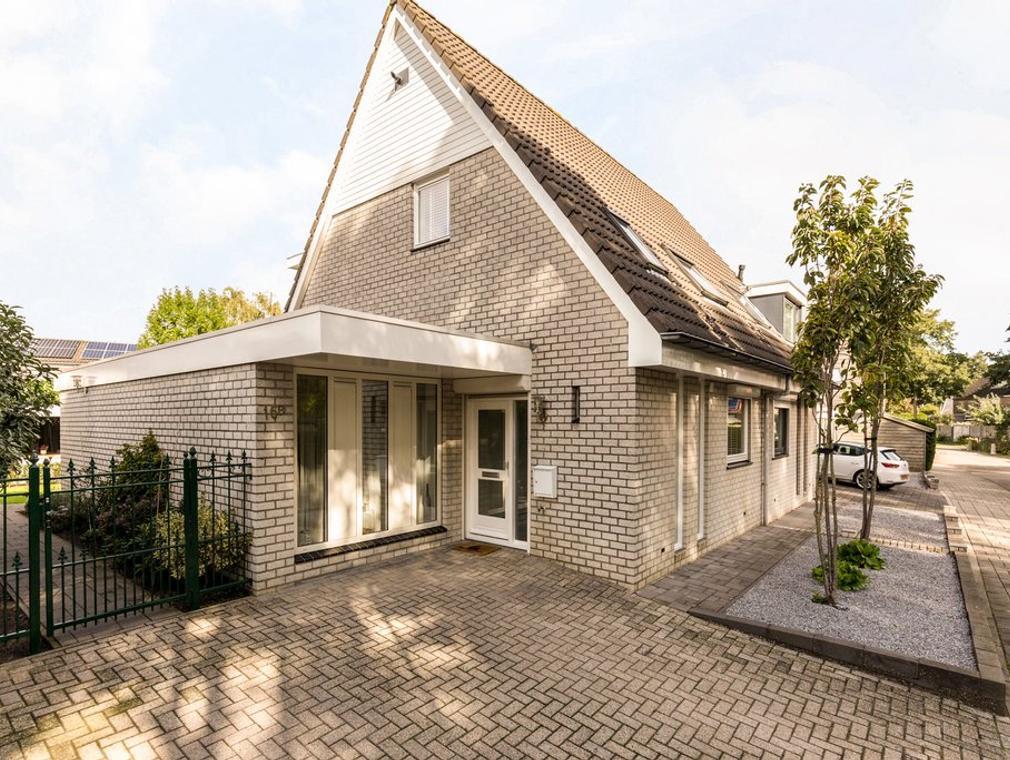 Tempelstraat 16 B in Beuningen Gld 6641 KV