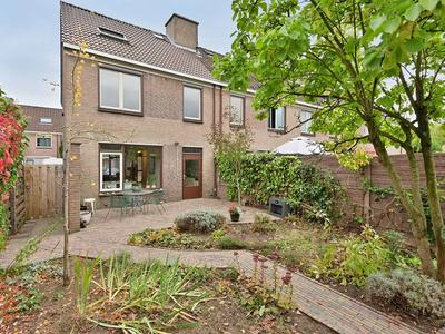 Van Pallandtstraat 18 in Sittard 6137 HE