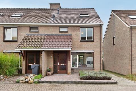 Van Pallandtstraat 18 in Sittard 6137 HE