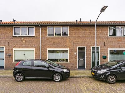 Sint-Bavostraat 6 in Haarlem 2025 TE
