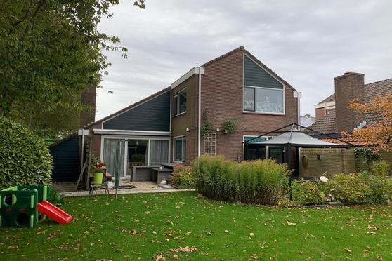 Brouwerstraat 30 in Nieuwerkerk 4306 BE