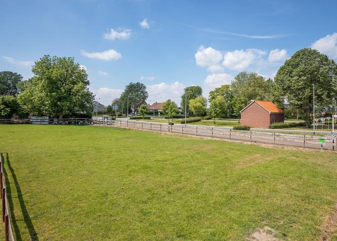Kavel 2 Raadhuisstraat/De Korten Bruggert in Eethen 4266