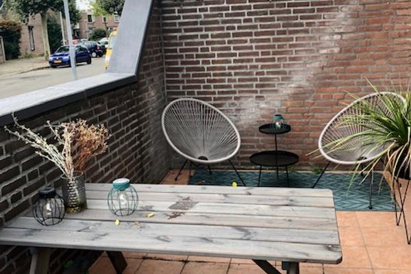 Anne Frankstraat 72 in Venlo 5912 HH