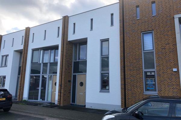 Toon Kortoomsstraat 10 in Waalwijk 5146 EJ