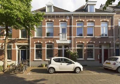 Roukensstraat 23 in Nijmegen 6521 BM