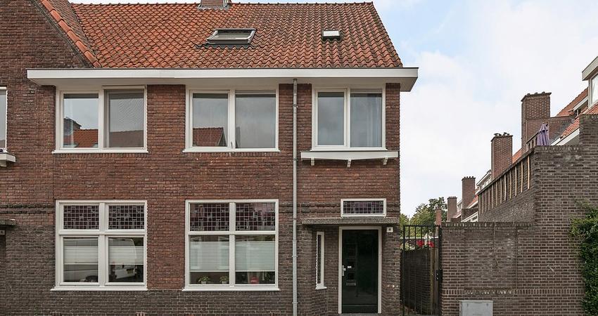 Anna Paulownastraat 4 in Eindhoven 5616 AX