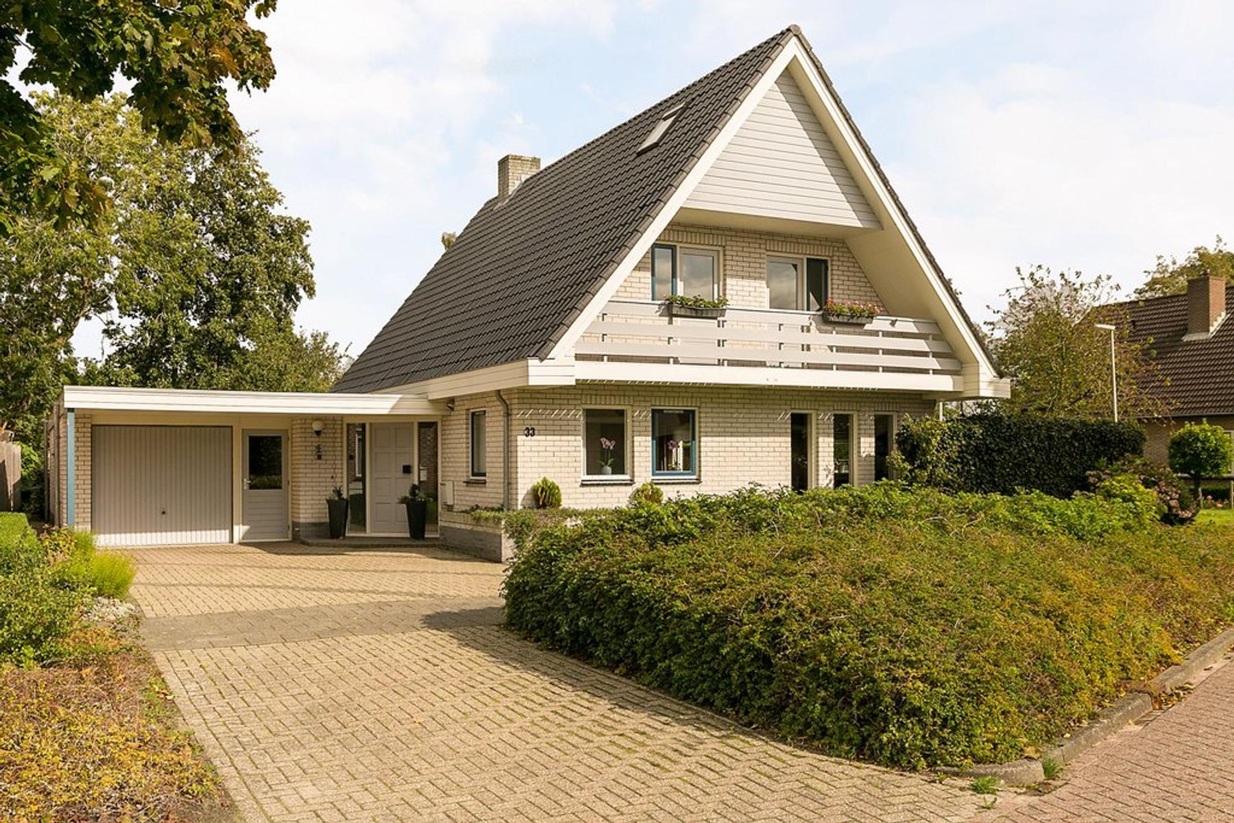 Koutenburg 33 in Garyp 9263 RL