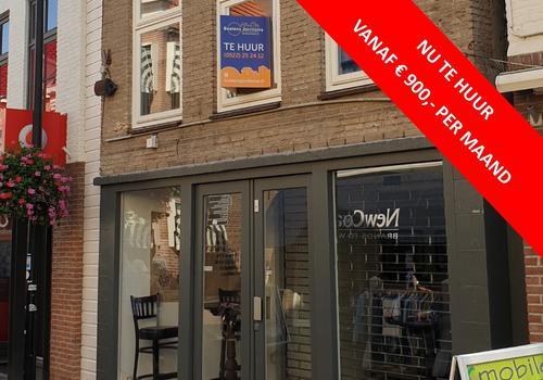 Hoofdstraat 9 in Meppel 7941 AA