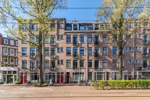 Borneostraat 98 -D in Amsterdam 1094 CR
