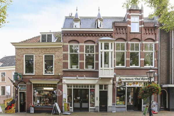 Herenstraat 71 A in Rijswijk 2282 BR
