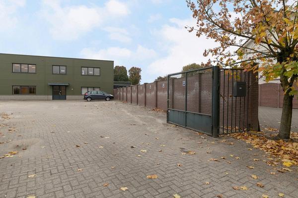 Kruisstraat 128 in Veldhoven 5502 JJ