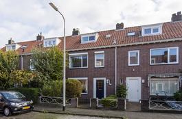 Outshoornstraat 6 in Tilburg 5041 KP
