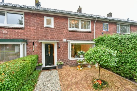 Karel Doormanlaan 68 in Huizen 1271 CD