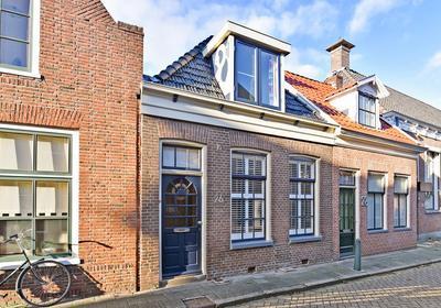 Kerkstraat 26 in Bolsward 8701 HS