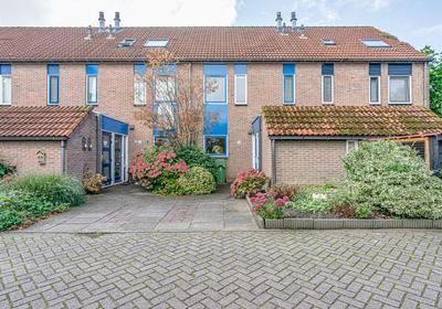 Schoffelstraat 19 in Alkmaar 1825 MA
