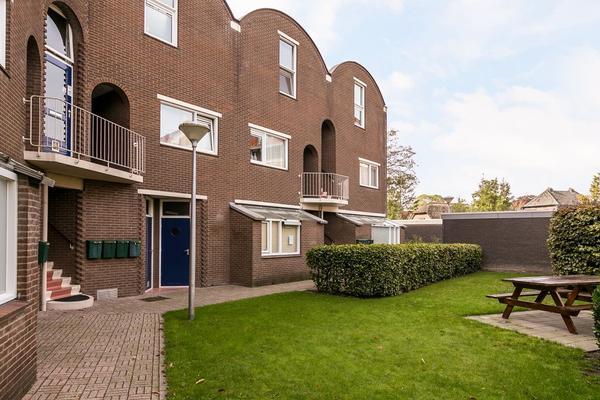 Burg Gautiersingel 3 in Coevorden 7741 GA