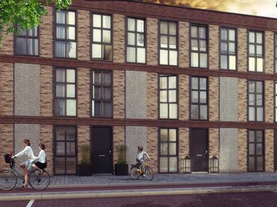 Bouwnummer 8 in Vlissingen 4381 NK