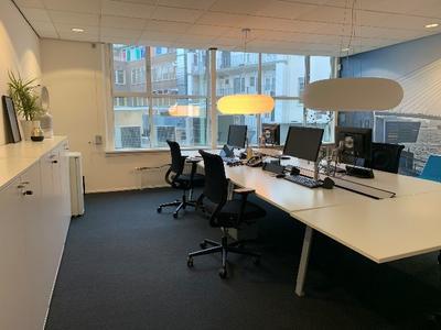 Schiedamse Vest 93 B in Rotterdam 3012 BG