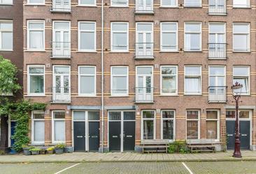 Tweede Kostverlorenkade 152 -Ii in Amsterdam 1053 SH