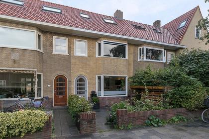 Spechtstraat 10 in Leeuwarden 8917 EJ