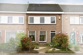 Geraniumstraat 28 in Steenbergen 4651 ML