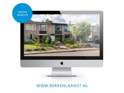 Berkenlaan 37 in Sint-Michielsgestel 5271 ND