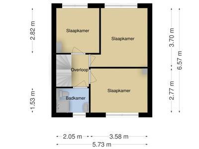 Marijkestraat 7 in Zetten 6671 ZW