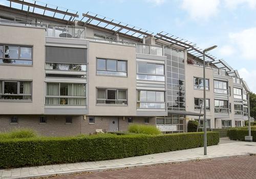 Johanna Naber-Erf 442 in Dordrecht 3315 HM