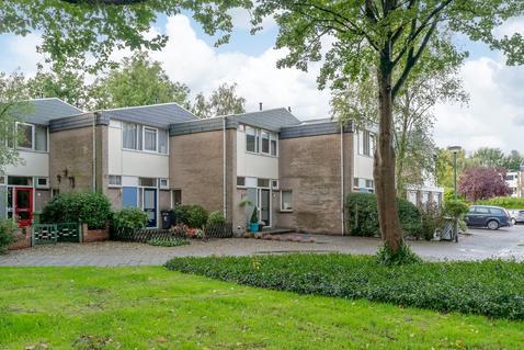 Ten Oeverlaan 3 in Groningen 9744 GA
