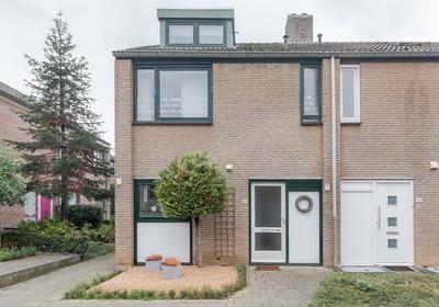 Cajersborg 22 in Maastricht 6228 AZ