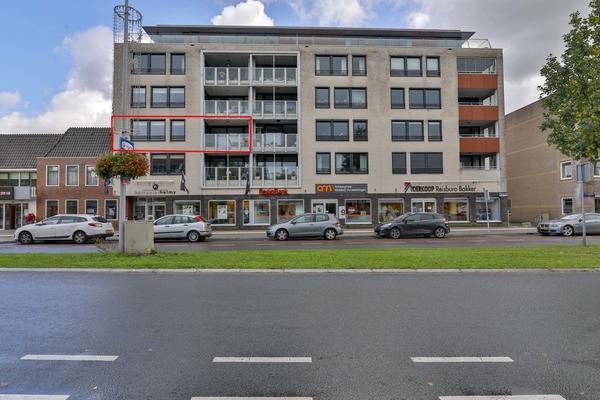 Alteveerstraat 15 in Hoogeveen 7906 CA