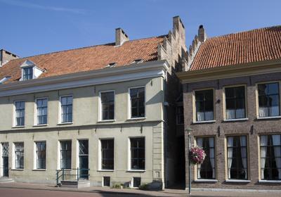 Kerkhofstraat 7 in Hattem 8051 GG